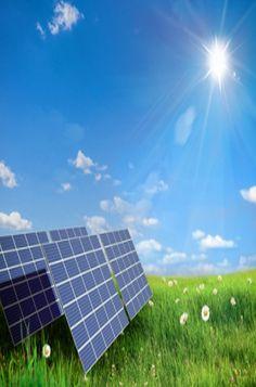 Solar Renewable Energy – The Alternative Energy for Your Home