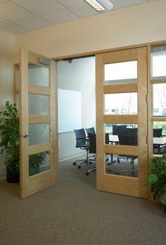 Exterior Door | Trustile Custom Commercial Wood Doors | My New House ...