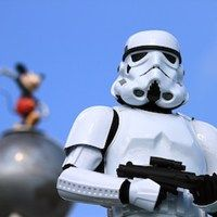 WDWMagic Walt Disney World News - Star Wars weekends events available in FastPass+