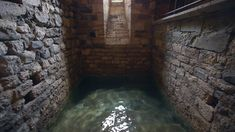 The Mikvah of Besalú Medieval Town, Great Stories, Filmmaking, Challenges, Nyc, France, Outdoor Decor, Cinema