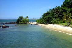 Playa en la paradisi