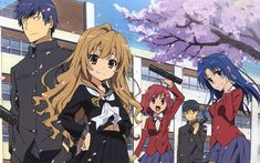 28 Anime To Watch If You're A Complete Beginner