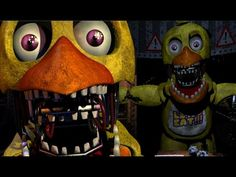 NIGHT 3 COMPLETE FINALLY! | Five Nights At Freddy's 2 Gameplay Part 4