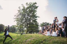 Again ... and it was to get married after Ulrichshusen »Heide photographer Steffen Böttcher | wedding photographer