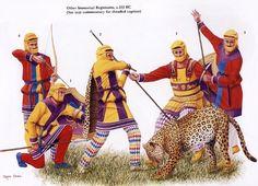 Persian Inmortals