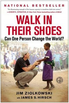 Walk in Their Shoes October 2016