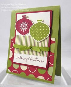 Splitcoaststampers FOOGallery - Jolly Holidays