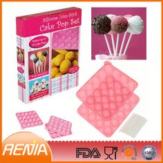 Check out this product on Alibaba.com App:RENJIA cake pop maker,cake form,silicone giant cupcake pan https://m.alibaba.com/JBJNFn