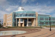 Austin College Campus - IDEA Center (2013)