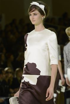 18a94049808c1 Louis Vuitton Spring Summer 2013 Ready-To-Wear show report