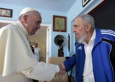 Pope Francis Careful in Navigating Cuban Politics - The New York Times