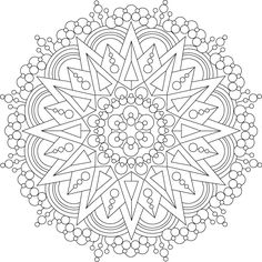 mandala coloring pages for adults for android ios and windows phone crafting coloring and. Black Bedroom Furniture Sets. Home Design Ideas