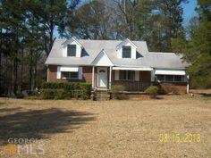 1302 Milstead Ave Conyers, GA, 30012