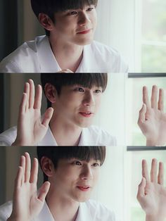 Ong Seongwoo, My Youth, Idol