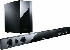 SAMSUNG 2.1-soundbar HW-F450