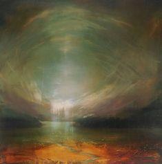 Louise Fairchild - London, UK artist