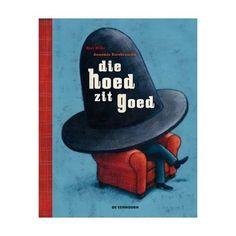 bol.com | Die hoed zit goed, Riet Wille | 9789058389046 | Boeken