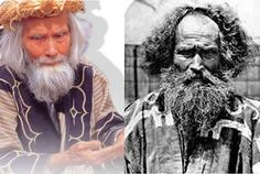 """Share this:Ellen Lloyd – AncientPages.com –The origin of the Ainu people in Japan is unknown. Although the word Ainu means """"human"""", it has to be stated that these people speak a language that resembles no other language on Earth. The great majority of the Ainu live on Japan's second largest island, the Hokkaido, but they …"""