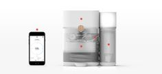 Our Technology - mitte: First Water Purifier & Vitalizer System of its Kind