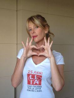 #Lila tutti uniti per la prevenzione contro l'Aids