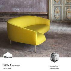 Winners 2017 | Archiproducts Awards Upholstered Furniture, Tub Chair, Sofas, Accent Chairs, Armchair, Awards, Home Decor, Couches, Upholstered Chairs