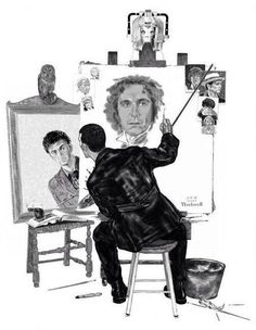 The Doctor Drawing himself. - Imgur I'm surprised by how much I like this