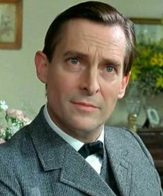 Seriously, someone needs to stop posting pix of Brett's Sherlock on here.I need to get on with my day and stop pinning dammit. Jeremy Brett Sherlock Holmes, Detective Sherlock Holmes, Sherlock Holmes Stories, Adventures Of Sherlock Holmes, Sherlock Pipe, David Burke, Famous Detectives, Elementary My Dear Watson, Dr Watson