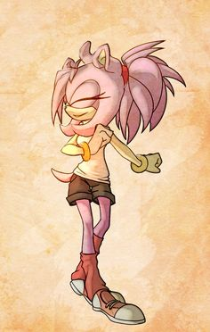 Sonic the siili porno sarja kuva