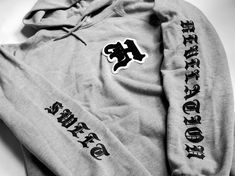 Hallow Collective - The Sweet Revelation Hoodie