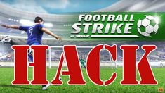 are you looking for Football Strike Hack 2020 ? in this pin, i will show you How To Hack Coins & Cash Football Strike On Android and IOS Football Strike, How To Hack Games, Gaming Tips, Hack Online, Funny Games, Cheating, Games To Play, Ios, Android