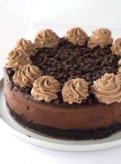 Bolo de Chocolate - Ideas de Bolo de Chocolate - http://bolo-de-chocolate.com