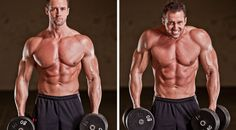 Take a break from standard shrugs and give these variations a try for getting jacked traps.