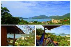 pousada porto belo - cabana suíte casal privacidad tranquilidad with my love