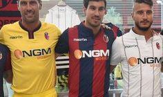 Bologna FC   FOOTBALL FASHION.ORG