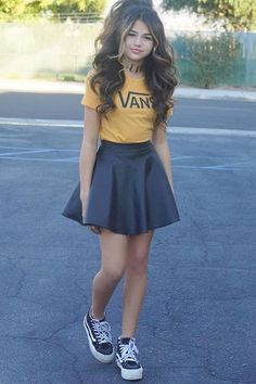 tween fashion cute Teen Fashion - Cute but I prefer Nikes Source by - Girls Fall Outfits, Teenage Outfits, Cute Girl Outfits, Casual Fall Outfits, Outfits For Teens, Trendy Outfits, Summer Outfits, Autumn Outfits, Back To School Outfits For Kids