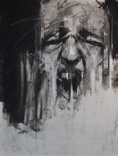 Guy Denning -- from a drawing a day  blog 1971 24 hours in the life of  a mad man