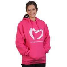 WANT - Pure Romance (by Barbie) Pullover Hooded Sweatshirt w/ 'Sugar'