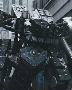 Amazingly Badass Sci-Fi Trailer - KELOID