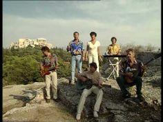 BZN-Acropolis in Athens in Greece. Wax Lyrical, Greek Music, Acropolis, Kinds Of Music, Music Videos, American, Feelings, Couple Photos, My Love