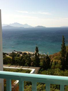 Club Robinson Daidalos, Kos - Greece