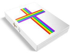 "Gay-Friendly ""Queen James"" Bible Offers New Interpretation of Same-Sex Verses"