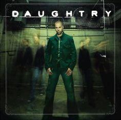 Daughtry (Audio CD)