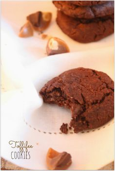 Toffifee Kekse