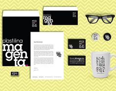 """Check out new work on my @Behance portfolio: """"Our Branding"""" http://be.net/gallery/40903611/Our-Branding"""