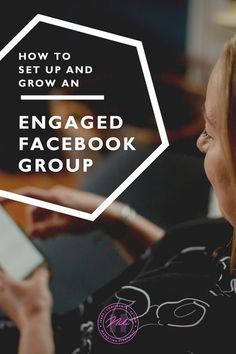 Learn the basics of how to get your Facebook group up and running, how to attract the first people in and how to make sure you keep attracting the right mix of people PLUS how to make SALES even when your group is still small. Get a clear plan to grow your group, be full to the brim with ideas of what you could and should be sharing in there to get the best return on all of your efforts!