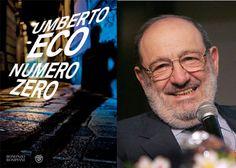 """Numărul zero"" - Umberto Eco"