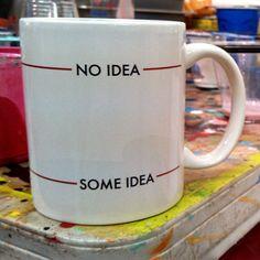 more coffee mug ideas