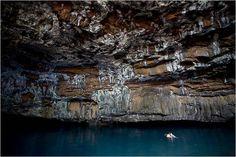 The Blue Room - Kauai's Enchanting Secret Cave