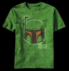 6c9764db168 Star Wars BOBA FETT T-Shirt Bounty Hunter The Empire The Last Jedi The  Force The Empire