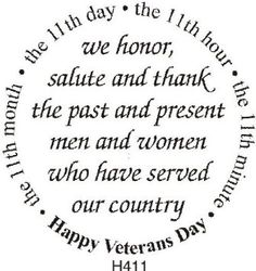 Veterans Day Quotes Today And Every Day Stars & Stripesgooseberry Patch
